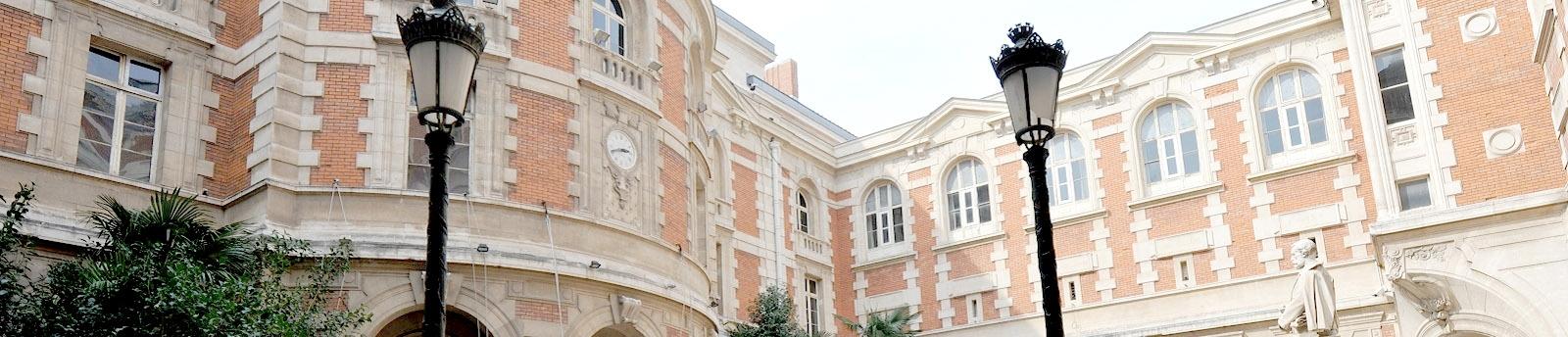 Conservatoire de Marseille - CNRR