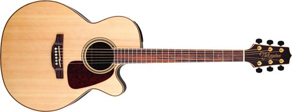 Guitare Takamine GN93CE-NAT