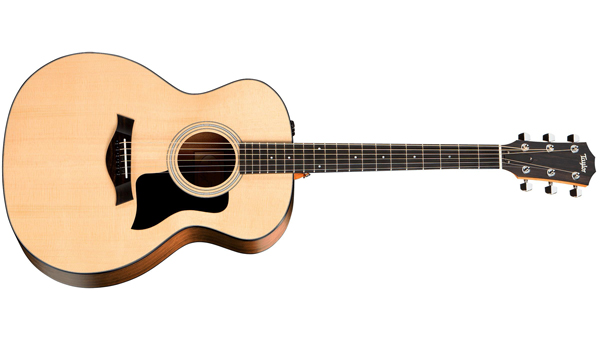 Guitare Taylor 114E Grand Auditorium