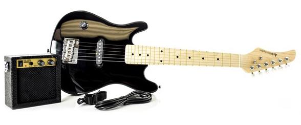 Pure Tone - Guitar Kids