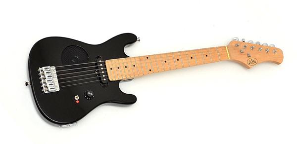 TS ideen - Guitare électrique enfant