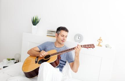 Cours de guitare à marseille
