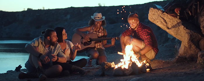 Top campfire songs for acoustic guitar