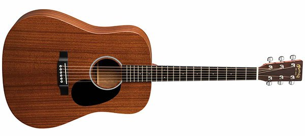 Guitar Martin Road Series DRS1 - apprendre