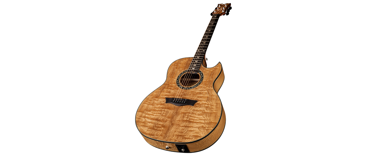 Country guitar - Dean Guitar