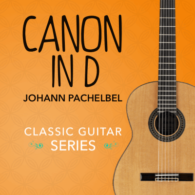 Guitar d in pachelbel canon pdf